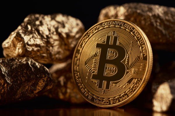 Hat Bitcoin als digitales Gold versagt?