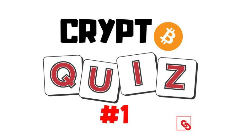 CRYPTO QUIZ EPISODE:1