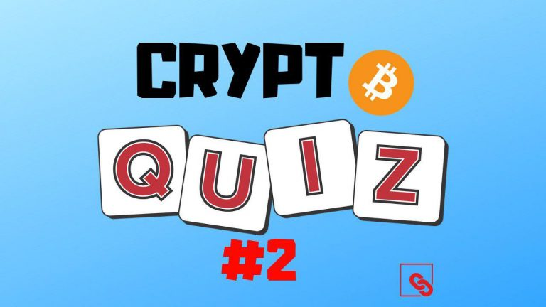 Crypto Quiz Episode:2
