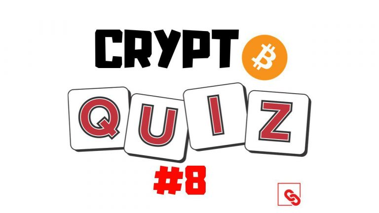 CRYPTO QUIZ EPISODE:8