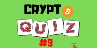 CRYPTO QUIZ EPISODE:9