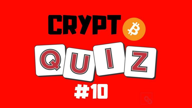 CRYPTO QUIZ EPISODE:10